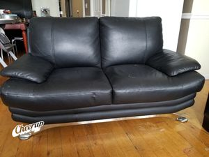 Cool New And Used Leather Sofas For Sale In Yonkers Ny Offerup Pdpeps Interior Chair Design Pdpepsorg