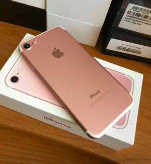 IPhone 7 , 32GB , Unlocked . Excellent condition ( as like New ) for Sale in Springfield, VA