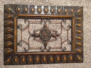Metal wall decor for Sale in Vancouver, WA