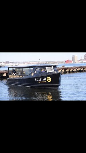4 Baltimore Water Taxi Tickets for Sale in Baltimore, MD