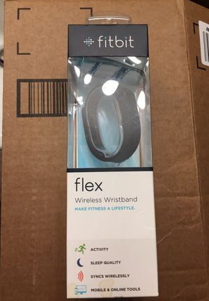 FitBit Flex for Sale in Seattle, WA