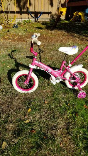 Schwinn Petunia 12.5 bike for Sale in Bellevue, WA