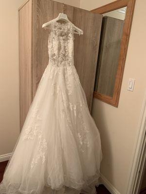 Wedding dresses in Glendora