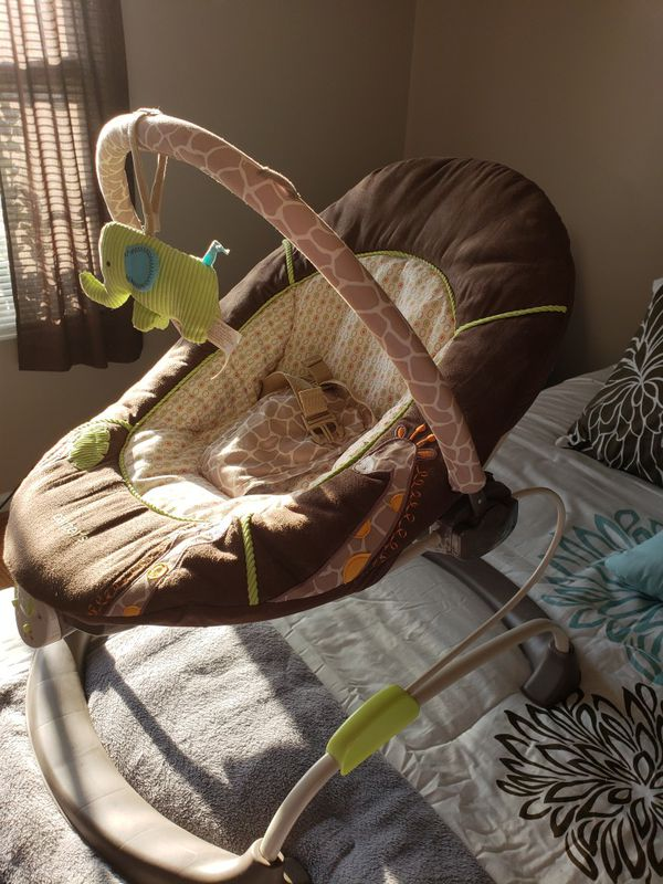 Carter\'s baby bouncer seat for Sale in Archdale, NC - OfferUp