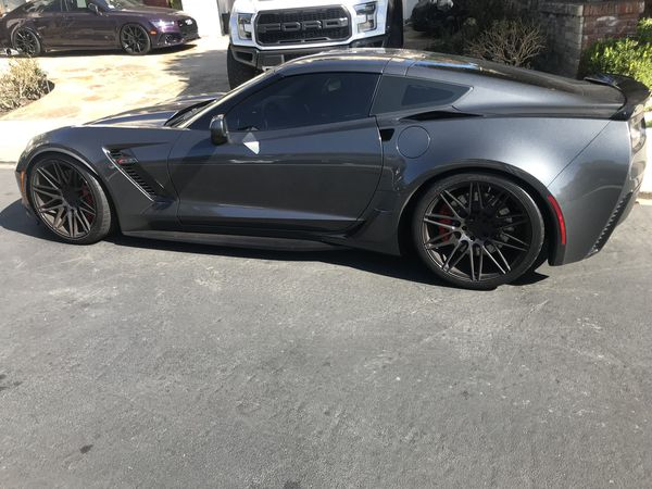 Z06 650hp corvette takeover payments for Sale in Laguna Niguel, CA - OfferUp