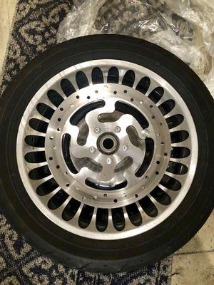Used Harley Davidson Wheels >> New And Used Harley Davidson For Sale In Harrisonburg Va Offerup