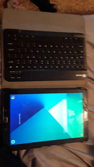 Galaxy tab with s pen for Sale in Pensacola, FL