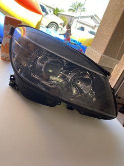 Mercedes Benz C300 Headlight Thumbnail