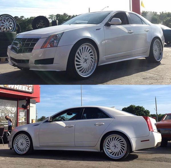 2010 Cadillac As Is For Sale In Jacksonville, FL