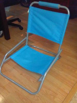 Folding camping chair for Sale in Salt Lake City, UT