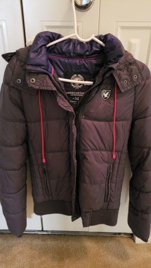 American Eagle Winter Jacket Women Size M for Sale in Alexandria, VA