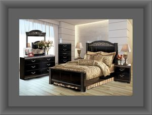 11pc Ashley bedroom set for Sale in Washington, DC