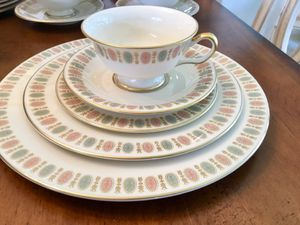Castleton China ~ Mid Century for Sale in Springfield, VA