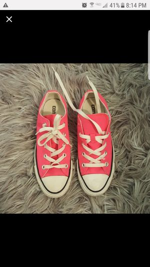 Low Top Converse for Sale in Falls Church, VA