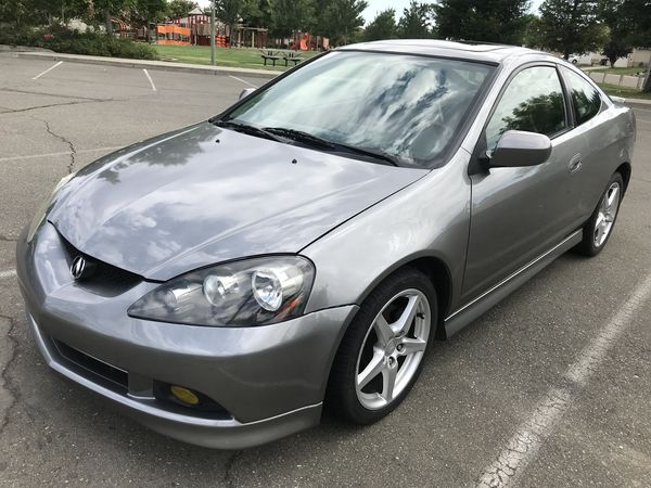 Acura RSX TypeS Cars Trucks In Roseville CA OfferUp - 2006 acura rsx type s for sale