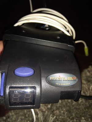 Brake controller, Primus I q for Sale in New Hill, NC