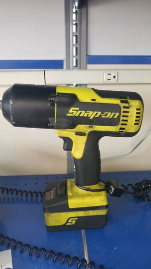 Snap On Impact Wrench for Sale in Orlando, FL