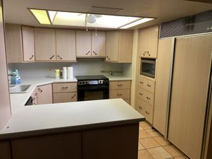 New And Used Kitchen Cabinets For Sale In Surprise Az Offerup