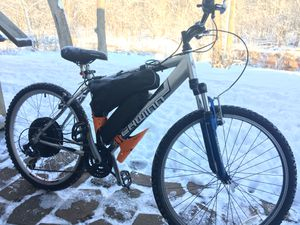 E-bike all rounder crafted for Sale in Manassas, VA