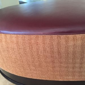 Custom Ottoman/Coffee Table for Sale in Fort Lauderdale, FL