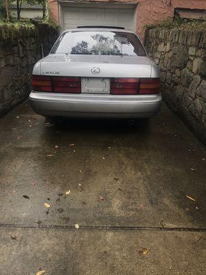 1991 Lexus LS400 for Sale in Washington, MD