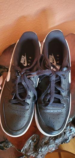 Nike Air Forse 1 size mens 5,5 Thumbnail