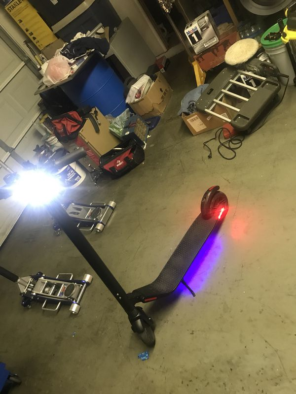 ES4 Scooter for Sale in Santa Fe Springs, CA - OfferUp