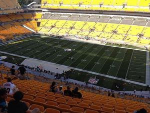 2 Steeler Tickets 12/2/18 for Sale in Pittsburgh, PA
