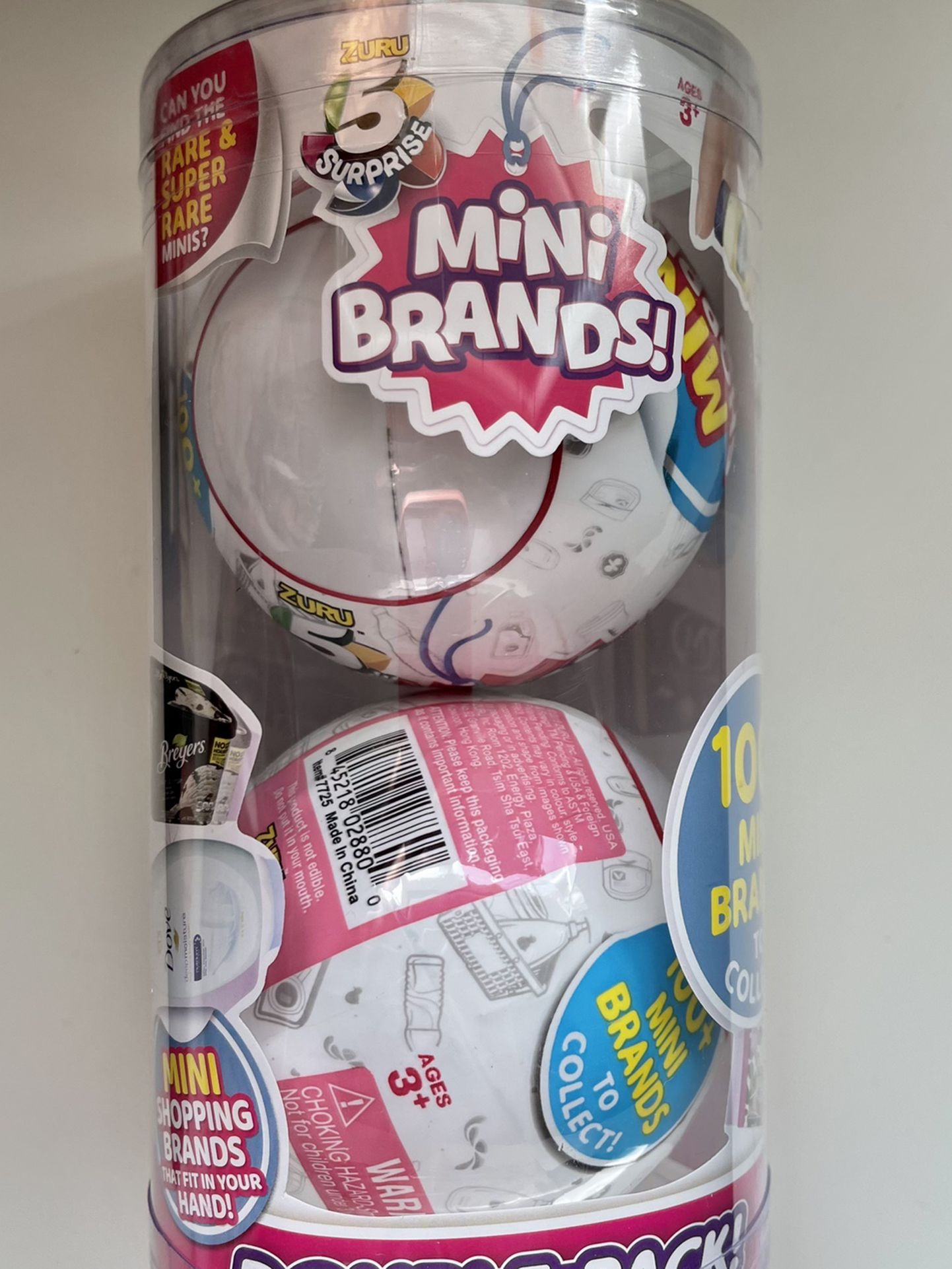 MINI BRANDS : Double Pack