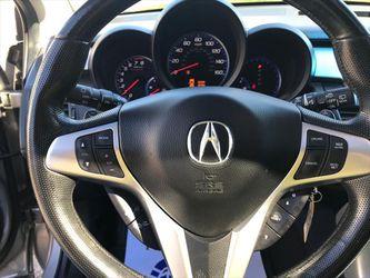 2009 Acura RDX Thumbnail