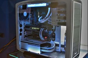 Custom 4k Gaming PC, VR Ready, Workstation PCs for Sale in Fairfax, VA