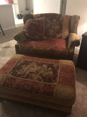 Cool New And Used Ottoman Chair For Sale In Reading Pa Offerup Andrewgaddart Wooden Chair Designs For Living Room Andrewgaddartcom