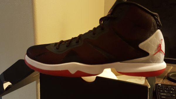 c65313716bef New Mens Jordan Super.Fly 4 Size 13 Nike Jordans for Sale in Lake ...