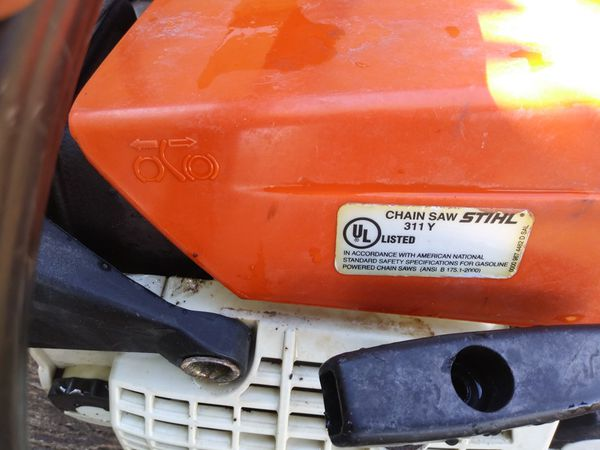 Chain Saw For Sale In Chandler Az Offerup