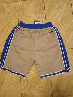 Los Angeles Dodgers Shorts Size: MEDIUM-2XL  Thumbnail