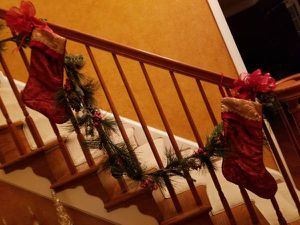 (5) Pine Garland Decor for Sale in Ashburn, VA