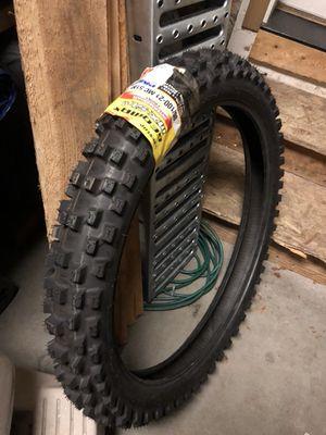 Brand new dirt bike tire for Sale in Graham, WA