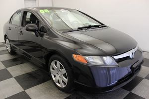 2008 Honda Civic Sdn for Sale in Frederick, MD