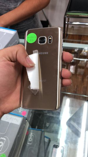 Galaxy s7 $209 for Sale in Columbus, OH