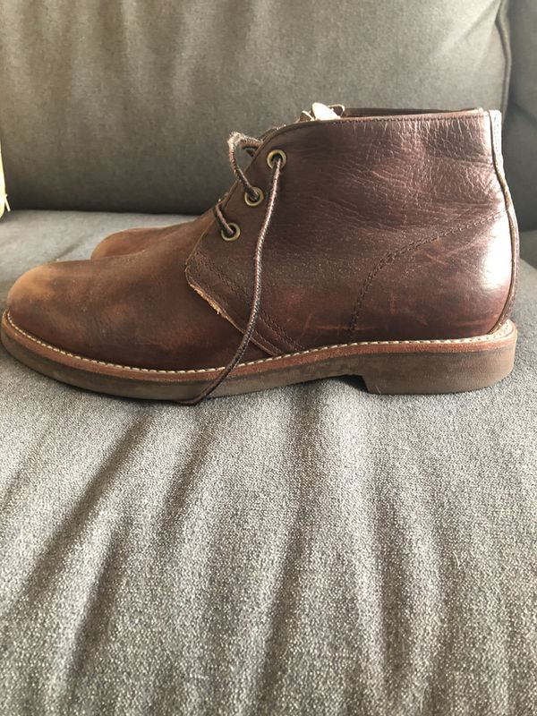 734e83deb61 Red Wing Foreman Chukka Boots (9215) for Sale in Chicago, IL - OfferUp