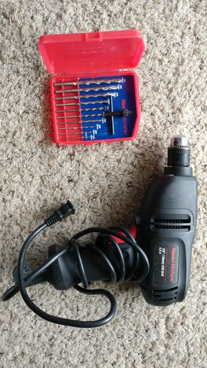 Power drill for Sale in Chelsea, MA