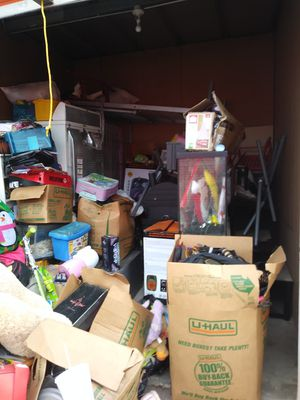 Everything Must Go!!! for Sale in Irving, TX