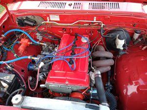 Photo Mazda b2200