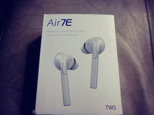 New and Used Wireless earbuds for Sale in Columbus, OH - OfferUp