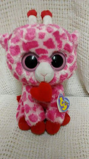 TY Collectable plush toy for Sale in Roseville, CA