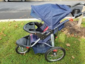 Baby Trend Jogging Stroller for Sale in Chantilly, VA