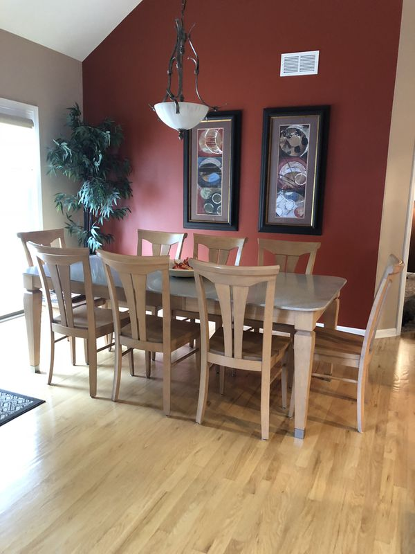 Corian Kitchen Table For Sale In Plainfield IL OfferUp