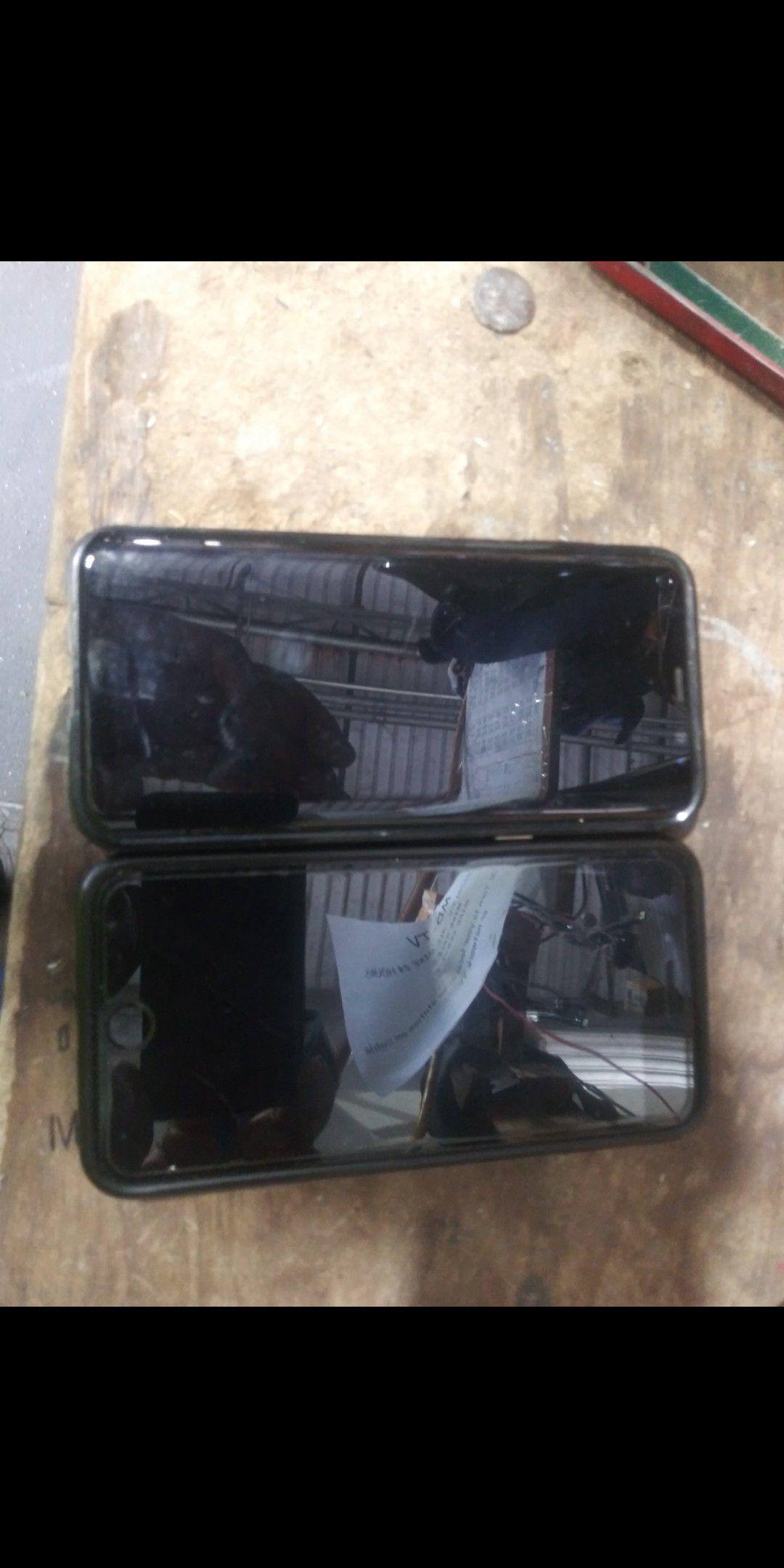 S8+ Iphone8