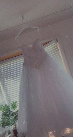 Fairytale Wedding Dress Thumbnail