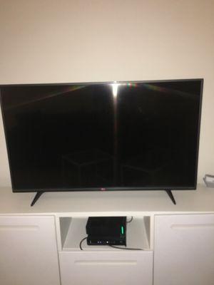 LG smart tv for Sale in Boston, MA